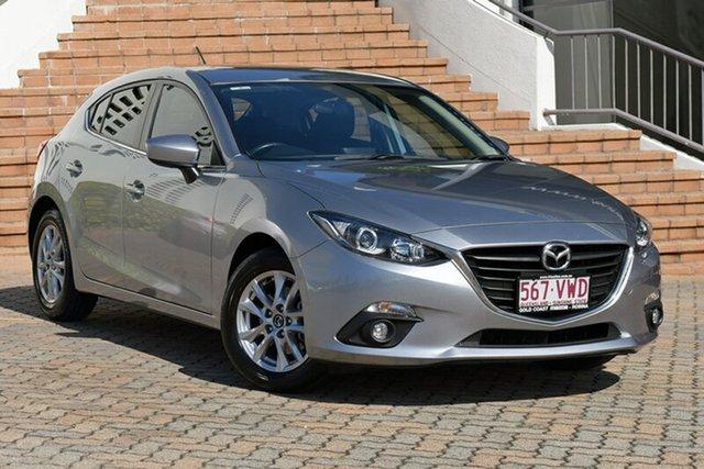 Discounted Used Mazda 3 Maxx SKYACTIV-MT, Southport, 2015 Mazda 3 Maxx SKYACTIV-MT Hatchback