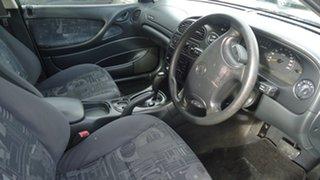 2001 Holden Ute S Utility.