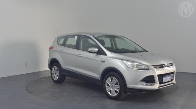 Used Ford Kuga Ambiente (AWD), Altona North, 2013 Ford Kuga Ambiente (AWD) Wagon