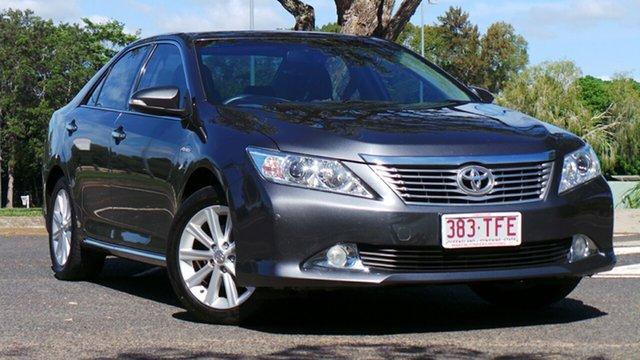 Used Toyota Aurion Prodigy, Morayfield, 2013 Toyota Aurion Prodigy Sedan
