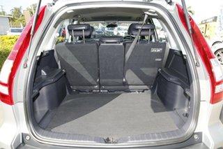 2007 Honda CR-V Luxury 4WD Wagon.