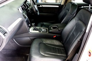 2014 Audi Q7 TDI Tiptronic Quattro Wagon.