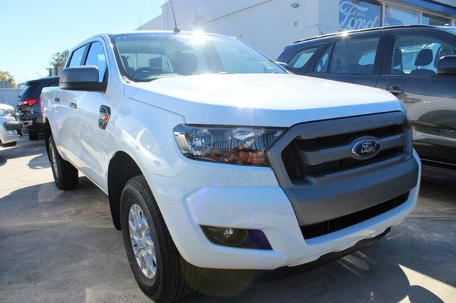 New Ford Ranger XLS Double Cab, Rutherford, 2018 Ford Ranger XLS Double Cab Utility