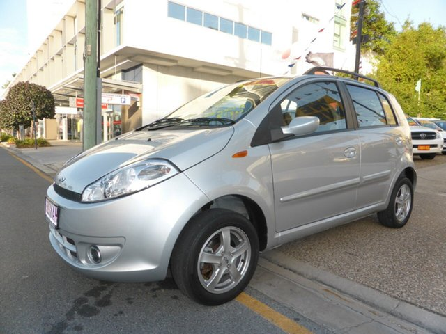 Used Chery J1, Southport, 2011 Chery J1 Hatchback
