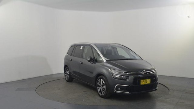 Used Citroen C4 Picasso Exclusive, Altona North, 2017 Citroen C4 Picasso Exclusive Wagon