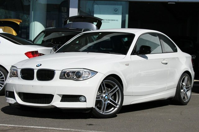 Used BMW 120i, Brookvale, 2013 BMW 120i Coupe
