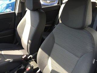 2016 Hyundai Accent Hatchback.