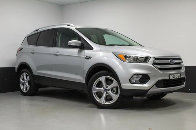 Used Ford Escape Trend AWD, Cardiff, 2017 Ford Escape Trend AWD Wagon