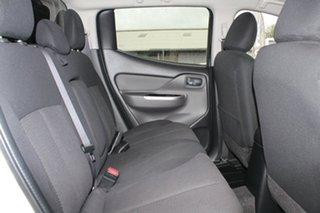2015 Mitsubishi Triton GLS Double Cab Utility.