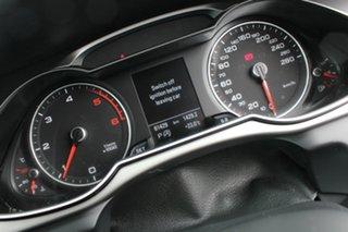 2014 Audi A4 allroad S tronic quattro Wagon.