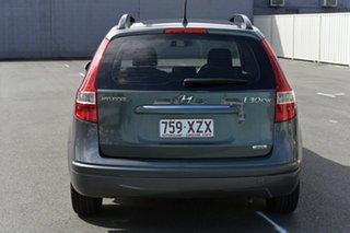 2009 Hyundai i30 SX cw Wagon Wagon.
