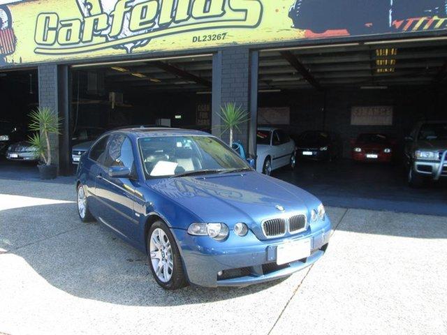 Used BMW 318TI, O'Connor, 2003 BMW 318TI Coupe