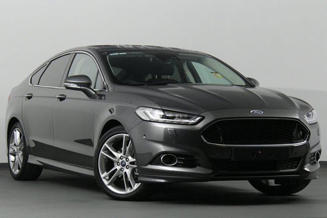 Discounted New Ford Mondeo Titanium SelectShift, Narellan, 2018 Ford Mondeo Titanium SelectShift Hatchback