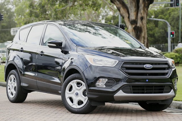 Discounted Demonstrator, Demo, Near New Ford Escape Ambiente 2WD, Narellan, 2017 Ford Escape Ambiente 2WD SUV