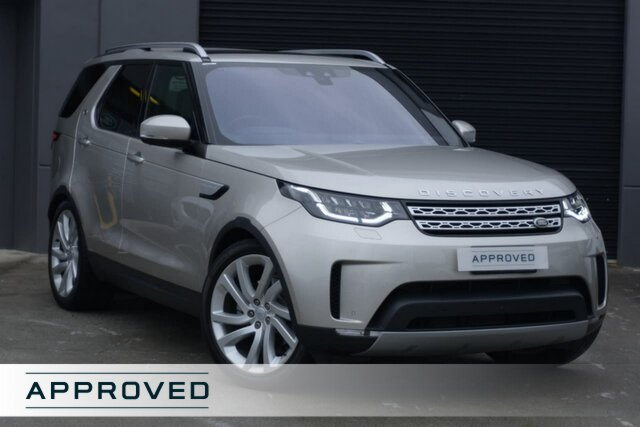 Used Land Rover Discovery SD4 HSE Luxury, Southport, 2017 Land Rover Discovery SD4 HSE Luxury Wagon