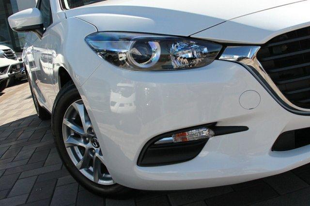 New Mazda 3 Neo SKYACTIV-MT Sport, Cheltenham, 2018 Mazda 3 Neo SKYACTIV-MT Sport Hatchback