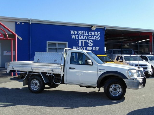 Discounted Used Ford Ranger XL, Welshpool, 2007 Ford Ranger XL Cab Chassis