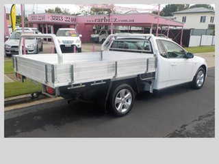 2008 Ford Falcon Cab Chassis.