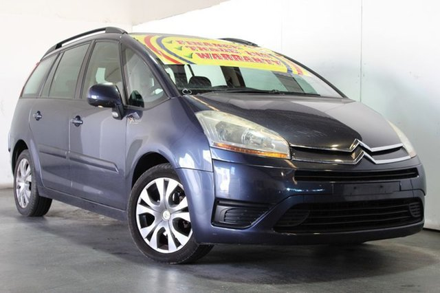 Discounted Used Citroen C4 Picasso HDi, Underwood, 2007 Citroen C4 Picasso HDi Wagon