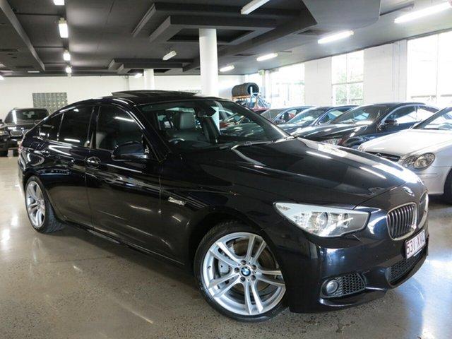 Used BMW 535i M Sport Gran Turismo Steptronic, Albion, 2013 BMW 535i M Sport Gran Turismo Steptronic Hatchback
