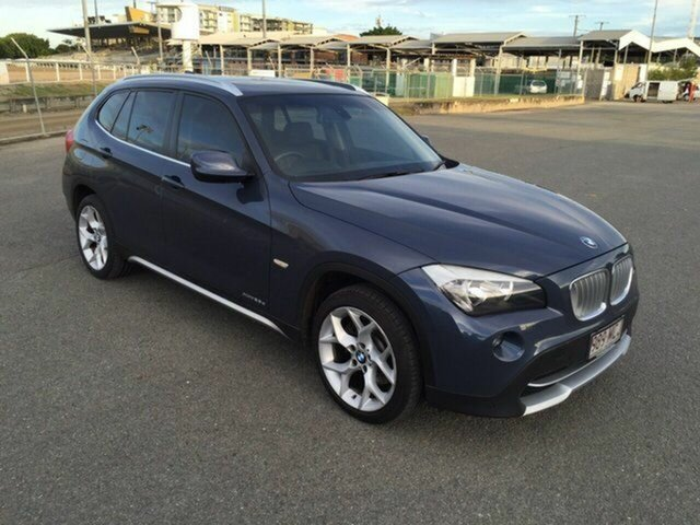 Used BMW X1 xDrive 23D, Albion, 2010 BMW X1 xDrive 23D Wagon