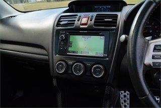 2013 Subaru Forester XT Wagon.