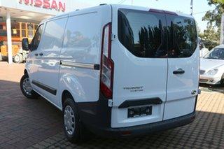 2017 Ford Transit Custom 290S Low Roof SWB Van.