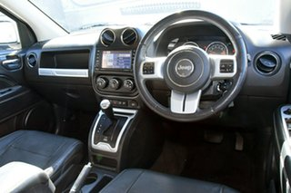 2013 Jeep Compass Limited Wagon.
