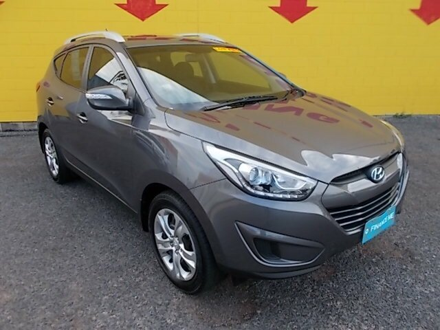 Used Hyundai ix35 Active, Winnellie, 2015 Hyundai ix35 Active Wagon