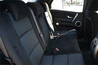 2010 Ford Territory TS Wagon.