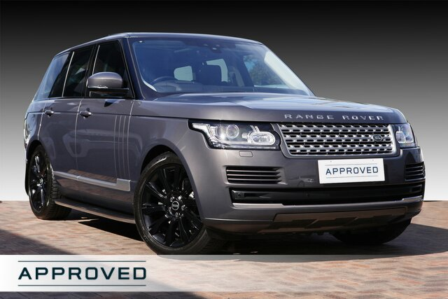 Used Land Rover Range Rover TDV6 Vogue, Osborne Park, 2017 Land Rover Range Rover TDV6 Vogue Wagon