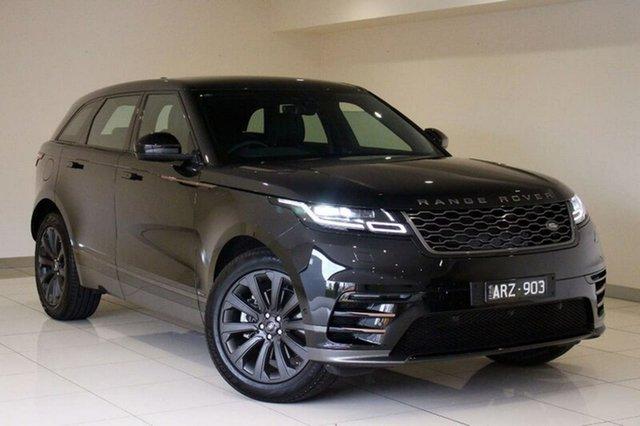 Used Land Rover Range Rover Velar, Doncaster, 2018 Land Rover Range Rover Velar
