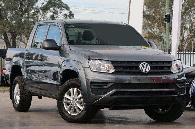 New Volkswagen Amarok TDI420 4MOTION Perm Core, Nowra, 2017 Volkswagen Amarok TDI420 4MOTION Perm Core Utility