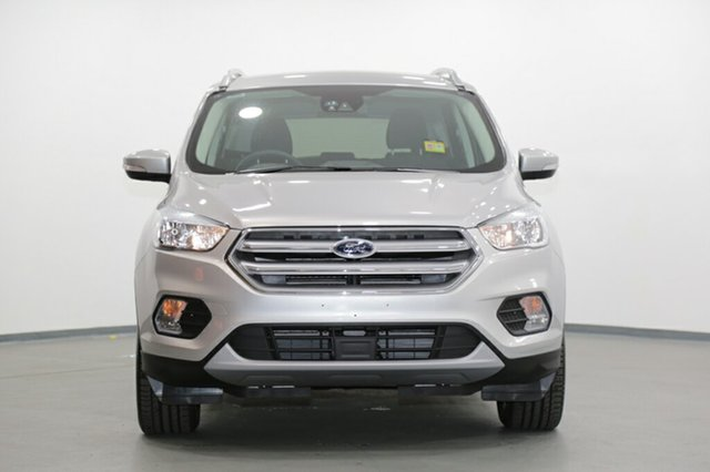 Discounted Demonstrator, Demo, Near New Ford Escape Trend 2WD, Narellan, 2018 Ford Escape Trend 2WD