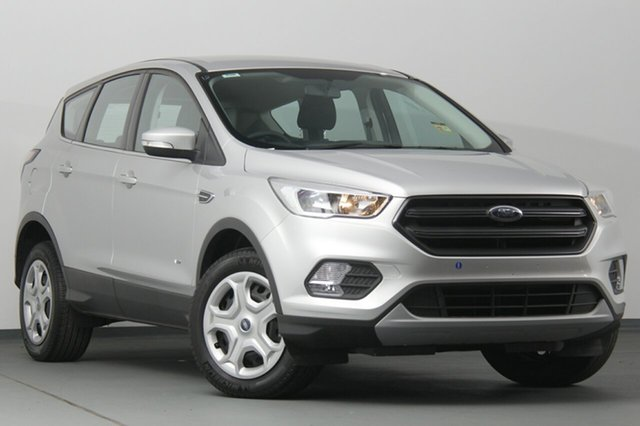 Discounted Demonstrator, Demo, Near New Ford Escape Ambiente AWD, Southport, 2017 Ford Escape Ambiente AWD SUV