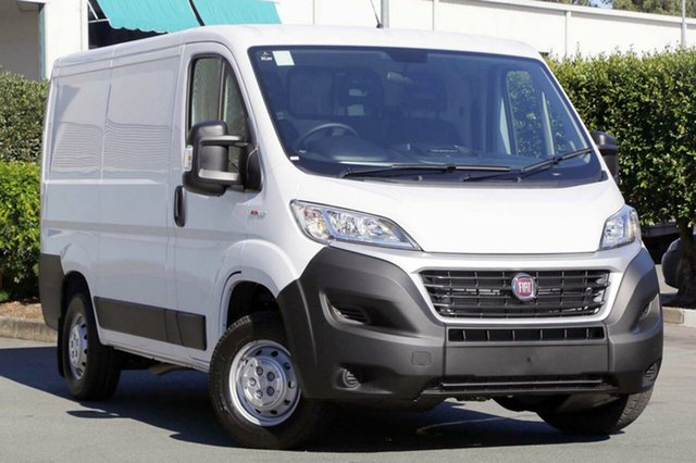 New Fiat Ducato SWB/LOW, Acacia Ridge, 2018 Fiat Ducato SWB/LOW Series 6 (MY17) Van