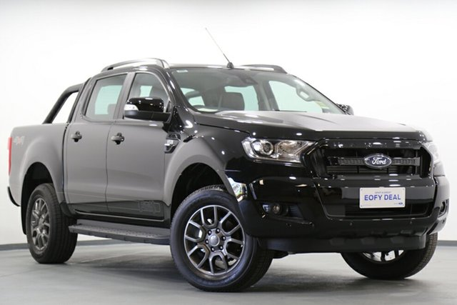 Discounted New Ford Ranger FX4 Double Cab, Narellan, 2018 Ford Ranger FX4 Double Cab Utility