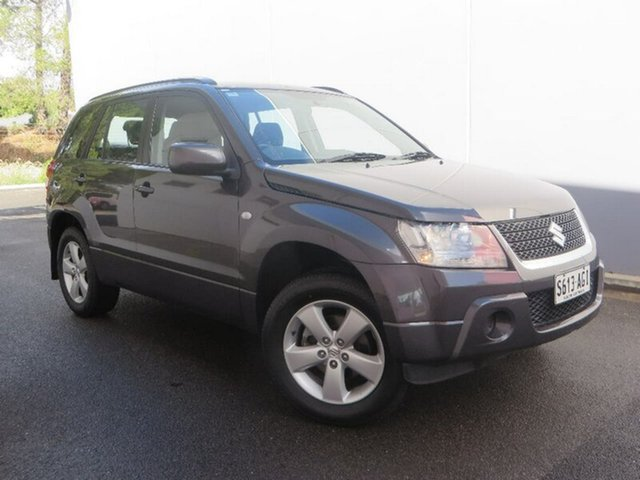 Used Suzuki Grand Vitara, Reynella, 2009 Suzuki Grand Vitara Wagon