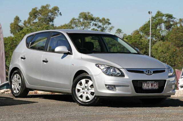 Used Hyundai i30 SX, Moorooka, Brisbane, 2012 Hyundai i30 SX Hatchback