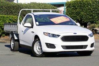 Used Ford Falcon Super Cab, Acacia Ridge, 2015 Ford Falcon Super Cab FG X Cab Chassis