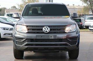 2017 Volkswagen Amarok TDI420 4MOTION Perm Core Utility.