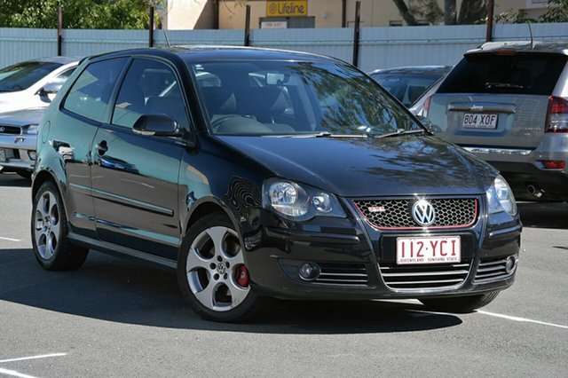 Used Volkswagen Polo GTi, Southport, 2006 Volkswagen Polo GTi Hatchback