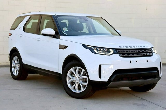 New Land Rover Discovery, Southport, 2017 Land Rover Discovery Wagon