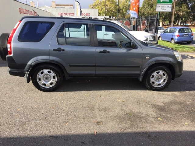 Used Honda CR-V (4x4), West Croydon, 2005 Honda CR-V (4x4) Wagon