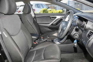 2012 Hyundai Elantra Active Sedan.