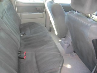 2010 Ford Ranger TDCi Dual Cab.