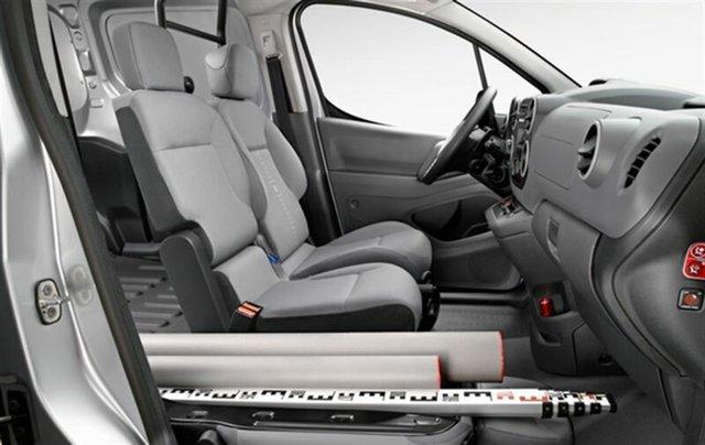 New Citroen Berlingo L2 HDi, Nambour, 2018 Citroen Berlingo L2 HDi B9C MY17 Van