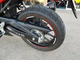 2016 Honda CBR500RA (abs) Lams 500CC.