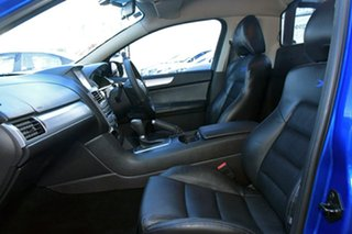 2013 Ford Falcon XR6 Ute Super Cab Utility.