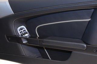 2014 Aston Martin DB9 Volante SA Convertible.